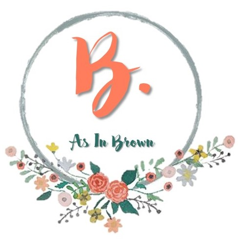 B. As In Brown