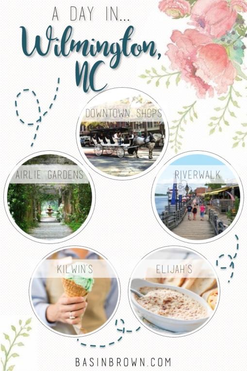 Wilmington Guide