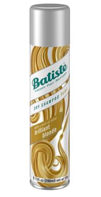 Batiste Blonde Dry Shampoo
